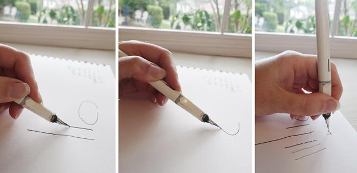 LizSteel-7-Fountain-Pen-Sketching-Grips